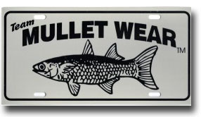 Mullet Wear Bling Tag
