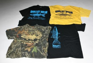 Mullet Wear has great t-shirts!